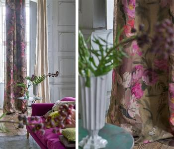 Stellata collection του οίκου Designers Guild.